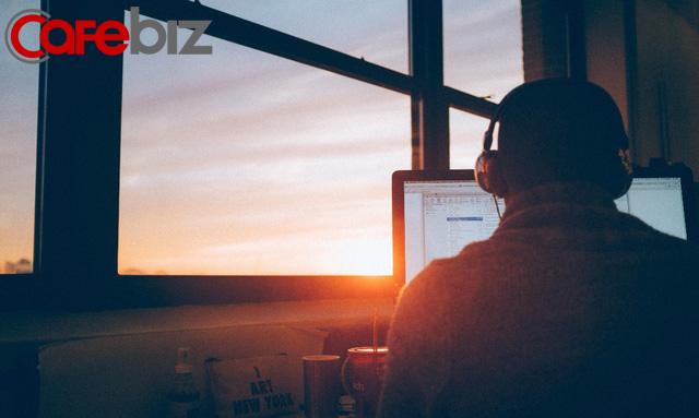 4 cách đơn giản giúp bạn làm việc hiệu quả gấp 10 trong năm 2020 - Ảnh 4.