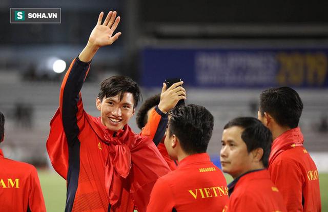 Không chịu nhả Văn Hậu, Heerenveen có thể sẽ khiến Việt Nam thua đau tại VCK U23 châu Á - Ảnh 2.