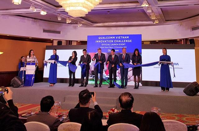 TGĐ Qualcomm Việt Nam: 5G là cơ hội lớn cho startup đổi mới sáng tạo - Ảnh 1.