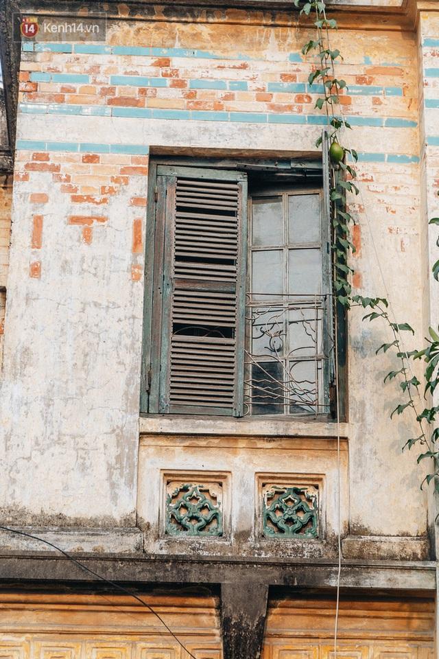 Niềm tiếc nuối của người dân sống trong toà biệt thự Pháp cổ - trạm phát sóng bản Tuyên ngôn độc lập sắp bị phá dỡ - Ảnh 8.