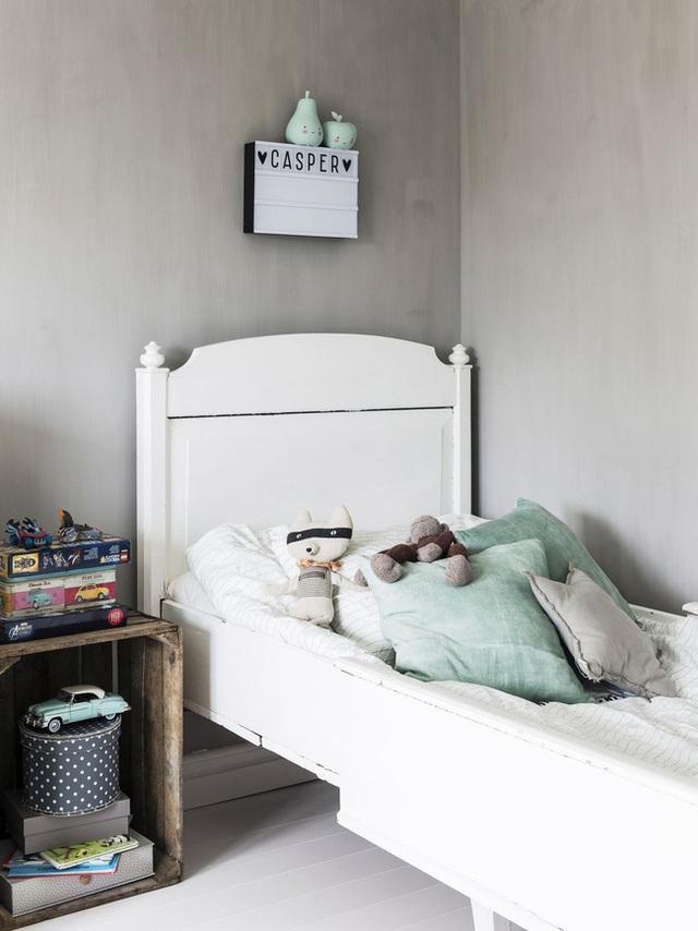 Ngôi nhà mơ ước nơi miền quê ở Thụy Điển: Sống ở đây bảo sao người ta luôn viên mãn - Ảnh 10.