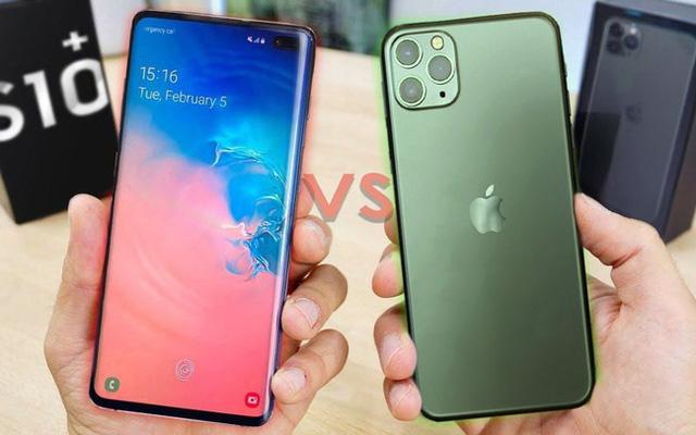 Không phải Apple, giờ đây Samsung mới là người dẫn dắt xu hướng thiết kế cho các hãng smartphone Trung Quốc