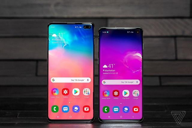 Không phải Apple, giờ đây Samsung mới là người dẫn dắt xu hướng thiết kế cho các hãng smartphone Trung Quốc - Ảnh 1.