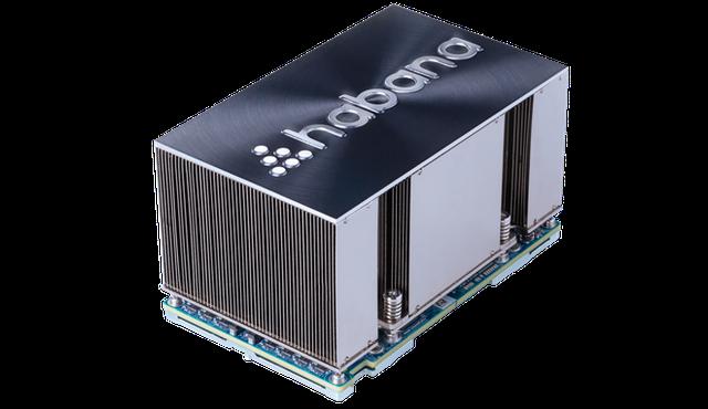 Intel chi 2 tỷ USD thâu tóm Habana, startup sản xuất chip AI của Israel - Ảnh 1.