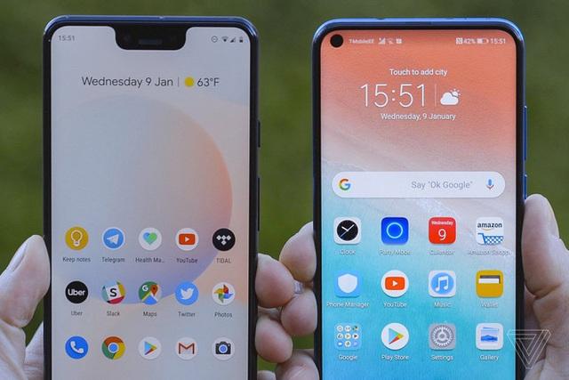 Không phải Apple, giờ đây Samsung mới là người dẫn dắt xu hướng thiết kế cho các hãng smartphone Trung Quốc - Ảnh 4.