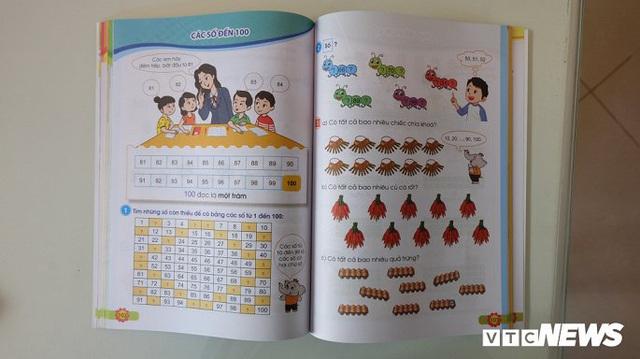 GS Đỗ Đức Thái: Toán tiểu học hiện hành khó đến mức giáo sư mới hiểu hết - Ảnh 2.