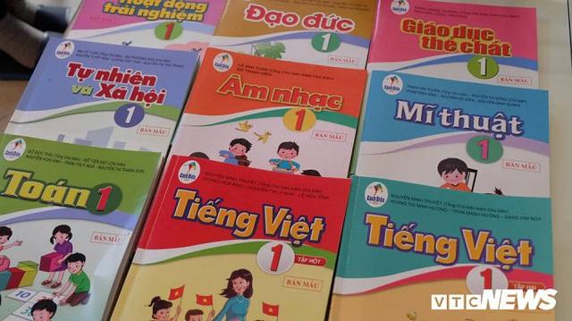 GS Đỗ Đức Thái: Toán tiểu học hiện hành khó đến mức giáo sư mới hiểu hết - Ảnh 3.