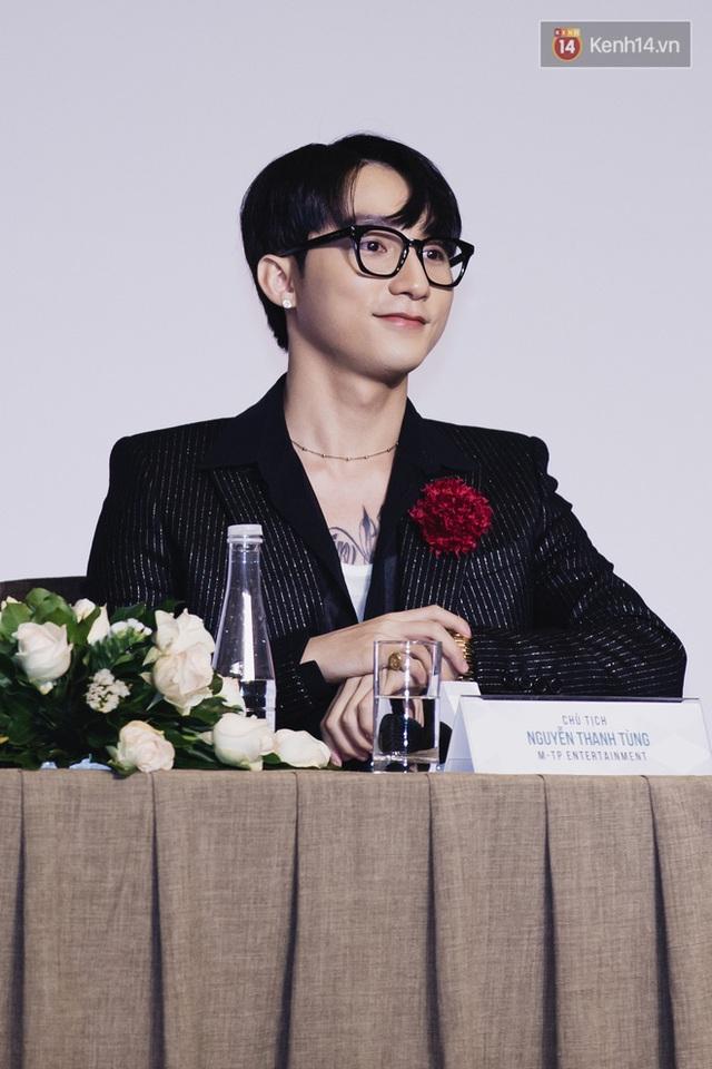 Loạt phát biểu của chủ tịch M-TP Entertainment Nguyễn Thanh Tùng: Tôi luôn khuyên mọi người hãy uyên thâm tất cả những việc mà bạn làm! - Ảnh 7.