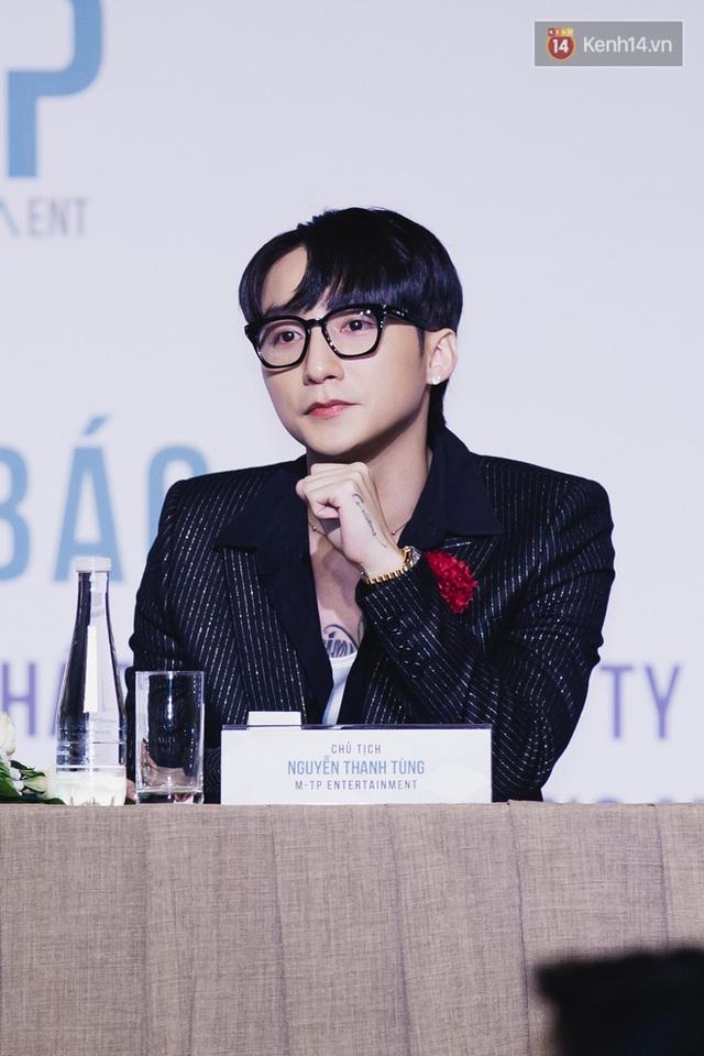 Loạt phát biểu của chủ tịch M-TP Entertainment Nguyễn Thanh Tùng: Tôi luôn khuyên mọi người hãy uyên thâm tất cả những việc mà bạn làm! - Ảnh 8.