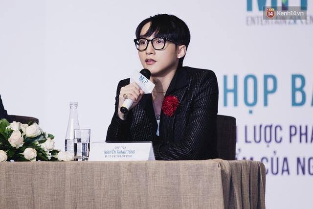 Loạt phát biểu của chủ tịch M-TP Entertainment Nguyễn Thanh Tùng: Tôi luôn khuyên mọi người hãy uyên thâm tất cả những việc mà bạn làm! - Ảnh 9.