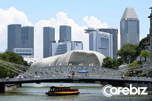 Dù là nền kinh tế lớn nhất Đông Nam Á, người dân Singapore vẫn sống bế tắc trong một xã hội đã qua thời hoàng kim - Ảnh 1.