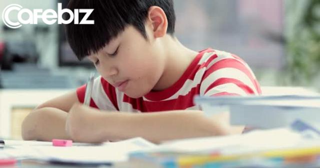 3 triết lý vàng của Jack Ma mà cha mẹ có thể áp dụng để dạy con - Ảnh 1.