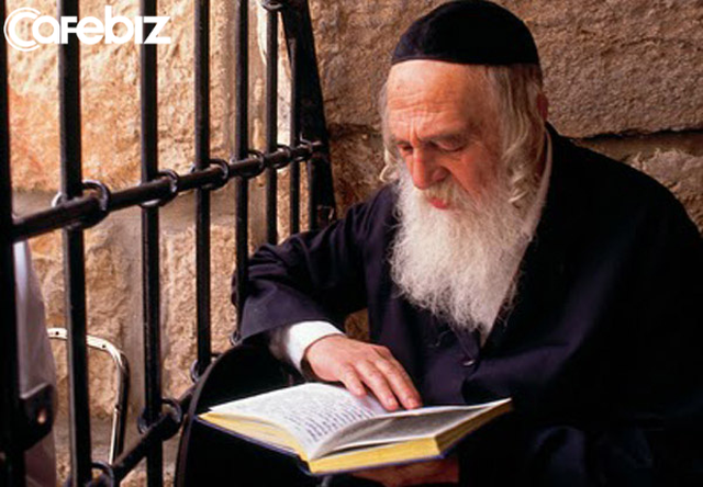Chiến lược dẫn đầu của người Do Thái: Khi người khác mông lung, họ đã kiếm được tiền; khi người khác tỉnh táo, họ đã kết thúc trận trường; khi người khác tiến vào chỉ còn nước giúp họ thu dọn chiến trường - Ảnh 3.