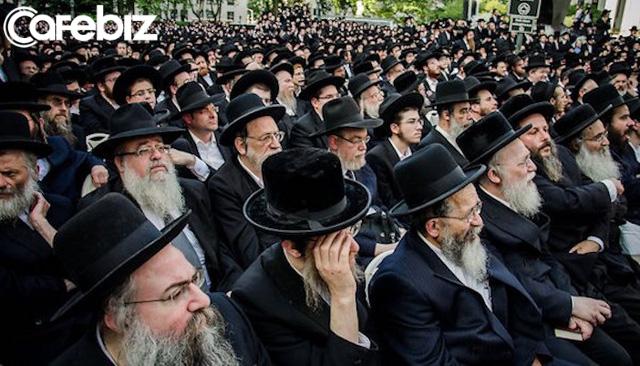 Chiến lược dẫn đầu của người Do Thái: Khi người khác mông lung, họ đã kiếm được tiền; khi người khác tỉnh táo, họ đã kết thúc trận trường; khi người khác tiến vào chỉ còn nước giúp họ thu dọn chiến trường - Ảnh 2.