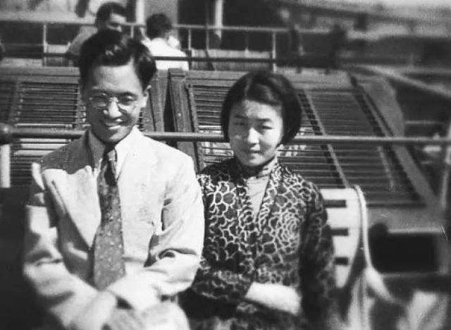 Cuộc hôn nhân 63 năm khó tin của nhà văn nổi tiếng Trung Quốc: Chỉ khi gặp được cô ấy, tôi mới nghĩ đến chuyện kết hôn - Ảnh 2.