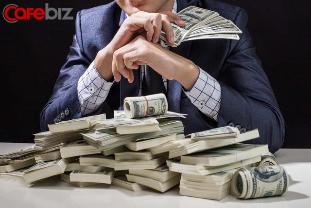Startup ơi! Đừng làm mọi giá để có được tiền của các nhà đầu tư, hãy thành thật với họ và lập kế hoạch cụ thể trước khi gọi vốn! - Ảnh 2.