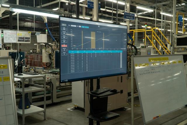Khám phá nhà máy Daikin trị giá 72 triệu USD thông minh nhất thế giới: 25 giây sản xuất 1 máy lạnh, quản lý bằng công nghệ IoT, chuyên chở linh kiện bằng xe tự hành… - Ảnh 15.