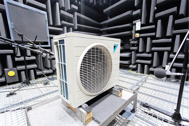 Khám phá nhà máy Daikin trị giá 72 triệu USD thông minh nhất thế giới: 25 giây sản xuất 1 máy lạnh, quản lý bằng công nghệ IoT, chuyên chở linh kiện bằng xe tự hành… - Ảnh 18.