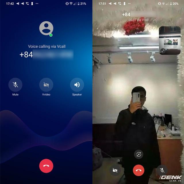 Vmessage ra mắt: Dịch vụ giống iMessage, FaceTime của Vingroup dành cho người dùng Vsmart - Ảnh 2.