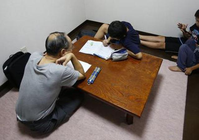 Nghịch lý khó tin của Nhật Bản: Nền kinh tế top thế giới, nhưng tại sao số trẻ em không được đi học cũng cực kỳ cao? - Ảnh 8.