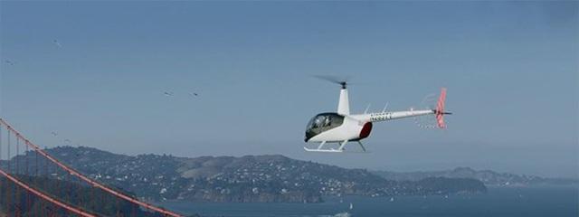 Startup taxi trực thăng tăng 13 triệu USD cho mục tiêu táo bạo để có giá bằng một chuyến Uber - Ảnh 1.