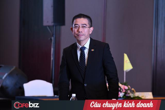 Chủ tịch Trương Gia Bình: Doanh thu FPT từ xuất khẩu sẽ đạt 1 tỷ USD vào năm 2021, lọt top 50 thế giới về chuyển đổi số - Ảnh 2.