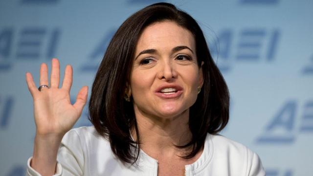 Cả thế giới xôn xao về số tiền hàng trăm triệu đô la từ thiện của tỷ phú Facebook Sheryl Sandberg - Ảnh 1.
