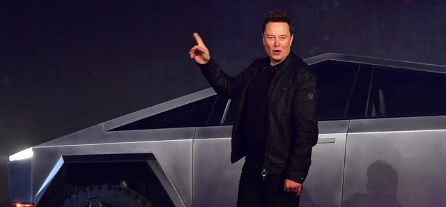 Nhìn lại một thập kỷ của Elon Musk và thời kì mới của xe ôtô điện - Ảnh 1.