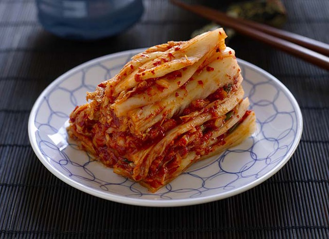Người Hàn Quốc ăn kim chi mỗi ngày vì những tác dụng tuyệt vời này - Ảnh 2.