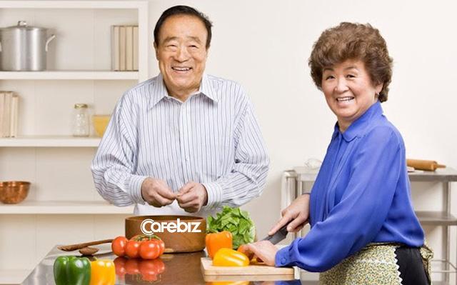 Người Nhật dựa vào đâu sống lâu nhất thế giới? 3 nguyên tắc cơ bản trong bữa tối là chìa khóa giúp họ thọ hơn ta 10 năm - Ảnh 3.