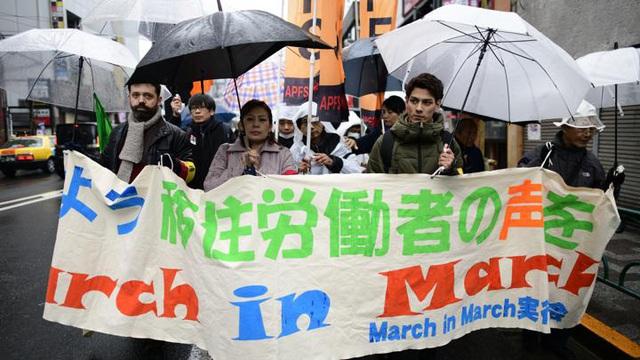 Số phận những người sống hàng thập niên tại Nhật nhưng chẳng được đối xử như một công dân - Ảnh 1.