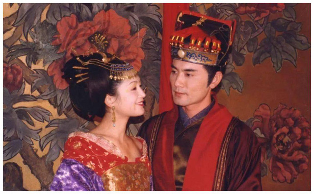 Nổi tiếng quyền lực, tại sao Võ Tắc Thiên để Thái Bình công chúa tranh cả nam sủng của mẹ? - Ảnh 2.