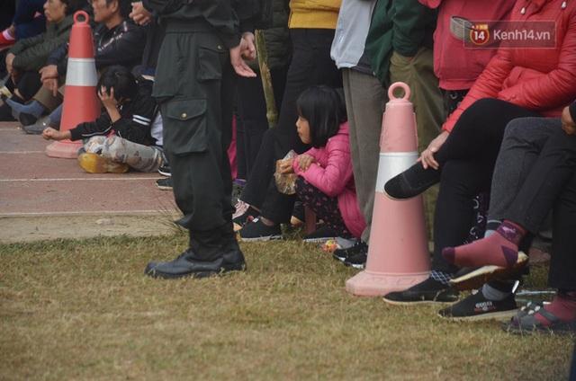 Xét xử thảm án nữ sinh giao gà: Bùi Thị Kim Thu run lẩy bẩy đứng trước vành móng ngựa, liên tục kêu oan - Ảnh 22.
