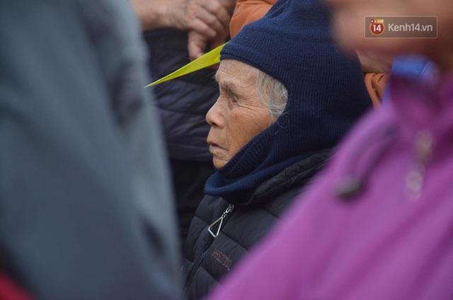 Xét xử thảm án nữ sinh giao gà: Bùi Thị Kim Thu run lẩy bẩy đứng trước vành móng ngựa, liên tục kêu oan - Ảnh 24.
