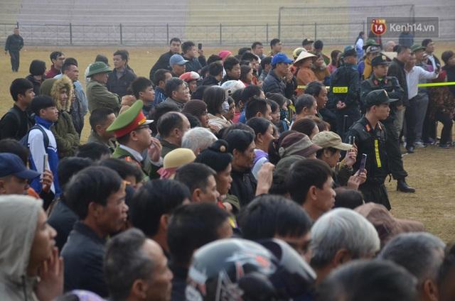 Xét xử thảm án nữ sinh giao gà: Bùi Thị Kim Thu run lẩy bẩy đứng trước vành móng ngựa, liên tục kêu oan - Ảnh 28.