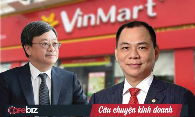 Bán lẻ năm 2019: Hàng loạt biến động lớn của ngành gắn liền với Vingroup - bán VinCommerce, giải thể VinPro, VinFa, sáp nhập Adayroi vào VinID... - Ảnh 5.