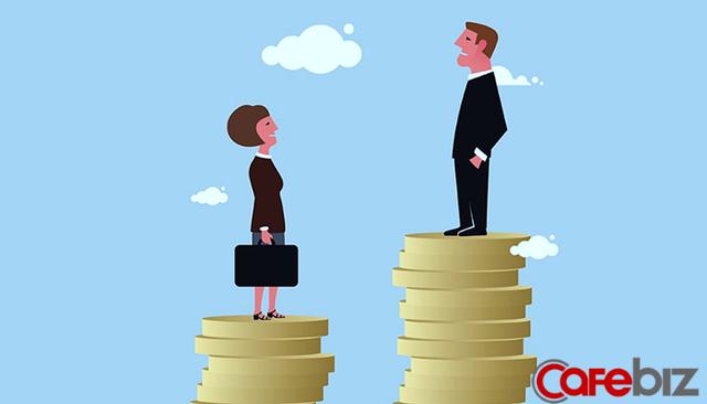 Giới tính ảnh hưởng ra sao đến khoản tiền thưởng Tết của bạn? - Ảnh 1.