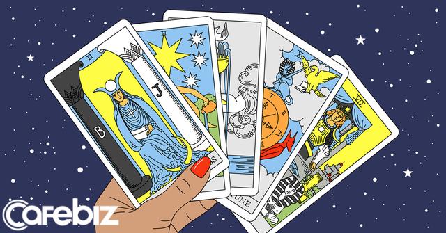 Tại sao nhiều người trẻ thích tìm đến chiêm tinh và bài Tarot khi gặp các vấn đề về tâm lý? - Ảnh 2.