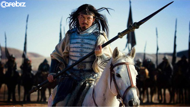 Tào Tháo cả đời theo đuổi 5 người, 3 người về với Lưu Bị, 2 người bị ông tự tay giết chết - Ảnh 3.