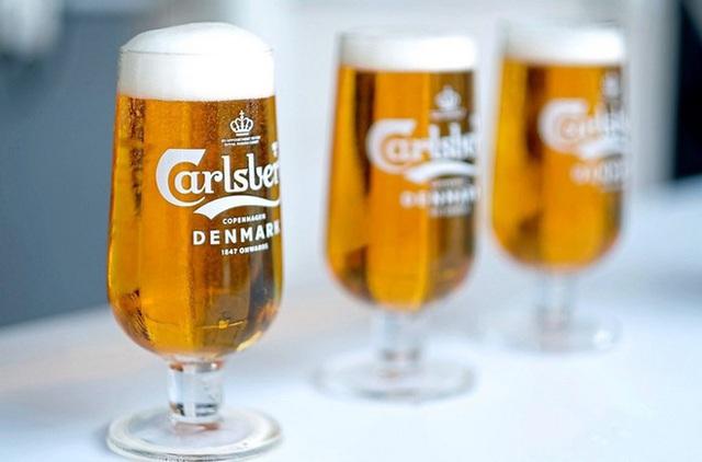 Các nhà khoa học đã tìm ra giải pháp giúp bia có nhiều bọt hơn và bột giặt ít bọt đi - Ảnh 1.