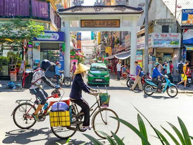 TP HCM là nơi đáng sống thứ 3 trên thế giới - Ảnh 3.