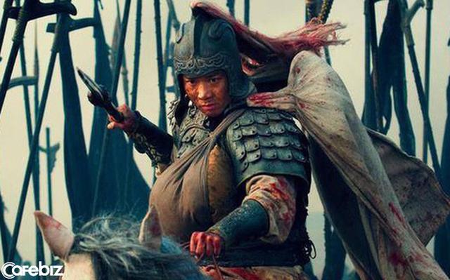 Tào Tháo cả đời theo đuổi 5 người, 3 người về với Lưu Bị, 2 người bị ông tự tay giết chết - Ảnh 1.