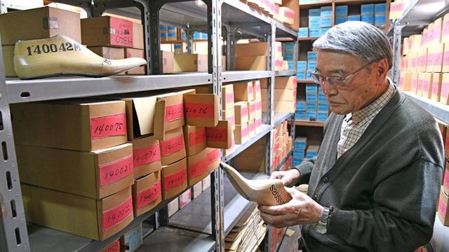 Xưởng sản xuất khuôn giày thủ công có lịch sử hơn 100 năm tại Nhật Bản phải đóng cửa vì không theo kịp công nghệ in 3D - Ảnh 3.