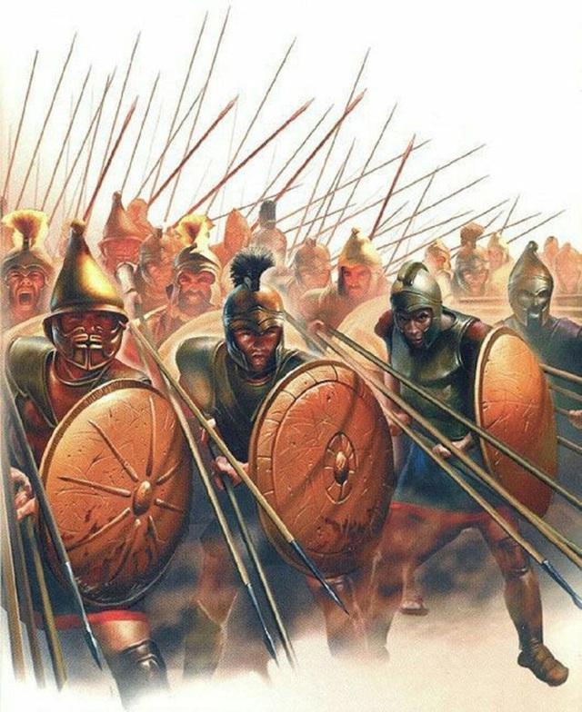 Hai người thầy vĩ đại khiến Alexander Đại đế mang ơn cả đời là ai? - Ảnh 3.