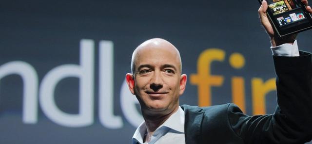 Cách để có một cuộc đời hoàn hảo: Sống trọn vẹn mỗi ngày như Jeff Bezos, làm từ thiện như Bill Gates, kiểm soát thời gian như Warren Buffett - Ảnh 3.