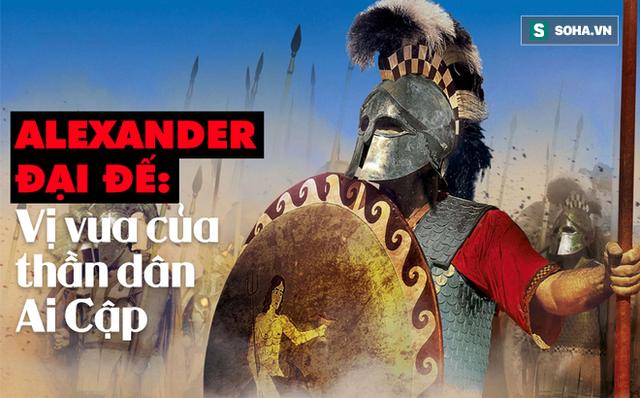 Hai người thầy vĩ đại khiến Alexander Đại đế mang ơn cả đời là ai? - Ảnh 7.
