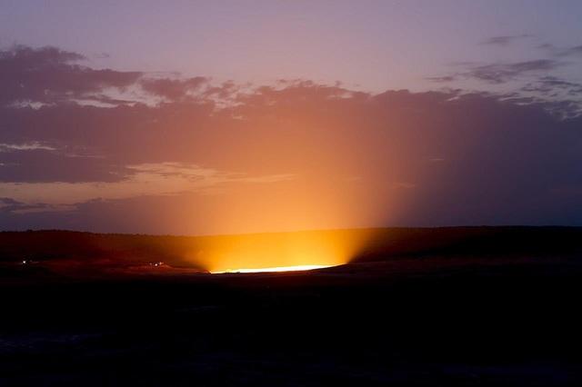 Những địa điểm siêu ngoạn mục trên thế giới khiến bạn choáng ngợp, ngỡ như đang lạc vào một hành tinh khác - Ảnh 9.