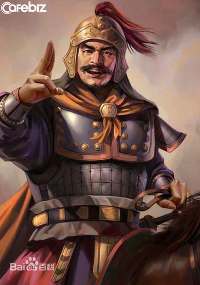 Chân dung võ tướng mà Gia Cát Lượng tán dương nhất, chỉ tiếc rằng chưa bao giờ được lộ mặt trong Tam Quốc diễn nghĩa - Ảnh 2.