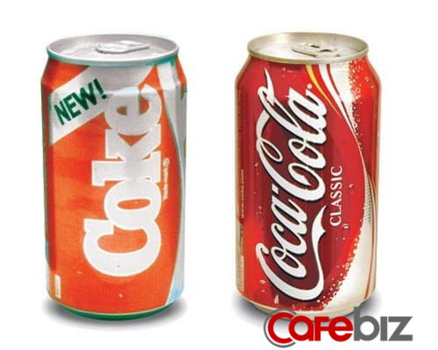 Vì sao Coca Cola sợ công ty sẽ không bao giờ thất bại nữa, phải trao thưởng cho những dự án thua toàn tập? - Ảnh 2.