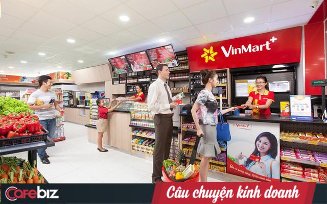 Cú bắt tay lịch sử của 2 tỷ phú Việt: Masan sáp nhập VinCommerce và VinEco, nhắm đích trở thành tập đoàn hàng tiêu dùng - bán lẻ hàng đầu Việt Nam - Ảnh 1.